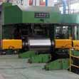 foil rolling mill were put into operation