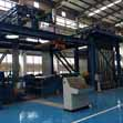 the first two coating production lines